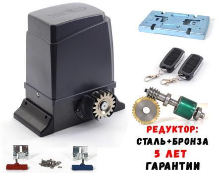 Автоматика для откатных ворот Miller Technics 800